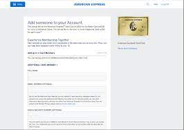 Feb 06, 2013 · by purchasing creditsecure you authorize us to bill your american express card account each month for your fee. Adding An Authorized User To An American Express Card Creditcards Com
