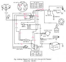 john deere 214 wiring diagram diagrams for diy