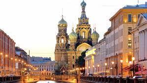 The official saint petersburg twitter account. Vogue Travel Guide 12 Dinge Die Sie In St Petersburg Sehen Und Tun Mussen Vogue Germany