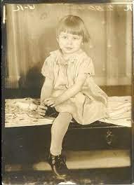 Bernice Hays (1933-1937) - Find A Grave Memorial