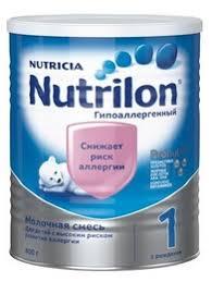 Отзывы Детская молочная смесь nutricia nutrilon comfort  44