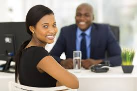 How To Be Successful In A Job Interview Successful Job Interview Gozambiajobs