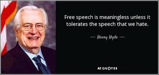 Freedom Of Speech Quotes Amazing Freedom Of Speech Quotes Free Speech Is Meaningless Unless It