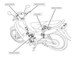 Honda Melody Wiring Diagram