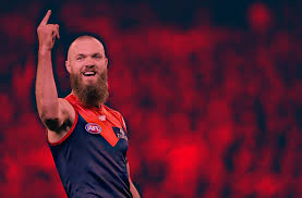 Check spelling or type a new query. 2019 Player Reviews 11 Max Gawn Melbourne Demons Demonland