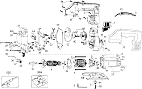 detail part diagram