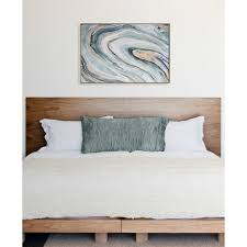 1 more on framed canvas wall art target with agate framed high gloss canvas 36 x24 project 62 target