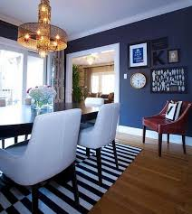 blue dining room. Wonderful Dining Eclectic Dining Room In Navy Blue Ideas Living Rustic Style To R