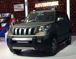 new car launches at auto expoNew Mahindra cars at the Delhi Auto Expo 2016  The Financial Express