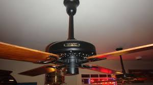 hunter hotel fan