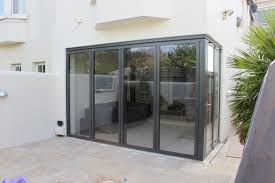 Image result for are wrap around bi folding doors expensive ...