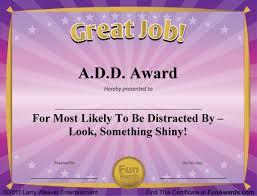 Funny Awards At Work Fun Work Certificates 8 Proto Politics