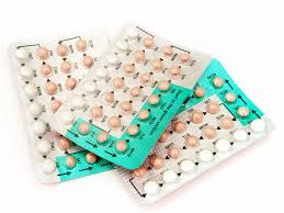 Birth Control Pills Types Effectiveness And More