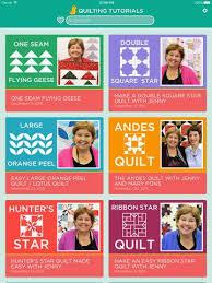 460 best Quilting Tutorials images on Pinterest | Quilting ... & Quilting Tutorials by Missouri Star Quilt Company on the App Store Adamdwight.com