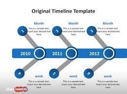 Slide Circle 15 Project Roadmap Powerpoint Templates You Can Use For Free