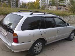 2000 Mitsubishi Lancer Wagon For Sale, 1600cc., Gasoline, Manual ...