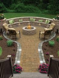 backyard designs photos