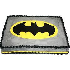 superhero sheet cake batman sheet cake best birthday cakes in nyc