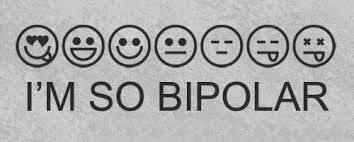 Resultado de imagem para bipolaridade