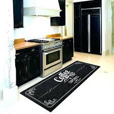 kitchen floor runner s black and white kitchen floor runners kitchen floor runner floor runners long