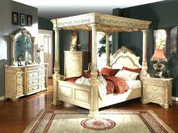 canopy bedroom sets with curtains – thinkvegan.net