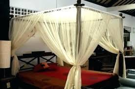 canopy bed cover – skulprikatura.com