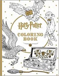 We have selected this harry potter in poudlard coloring page to offer you nice harry potter coloring pages to. Harry Potter Coloring Book Scholastic Scholastic 9781338029994 Amazon Com Books