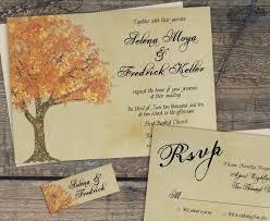 rustic fall wedding invitation 2341670 weddbook Printable Autumn Wedding Invitations rustic fall wedding invitation printable autumn wedding invitations