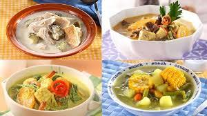 Resephariini.blogspot.com 132 331 resep makanan berkuah enak dan sederhana cookpad Kumpulan 10 Resep Hidangan Sayur Berkuah Enak Untuk Menu Buka Puasa Mulai Dari Lodeh Hingga Sup Serambi Indonesia