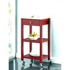 kitchen utility cart. Kitchen Utility Cart Rolling Storage Walmart