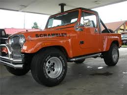 jeep scrambler for sale in oklahoma carsforsale com