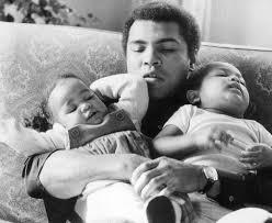 The Secret Jewish History of Muhammad Ali - Culture – Forward.com