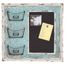 Kitchen Memo Boards The Perfect Accent For Your Mudroom Or Kitchen Decor This 64