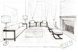 interior design bedroom sketches. Room Sketches Interior Design Room Sketches Interior Design  Bedroom Plain · «
