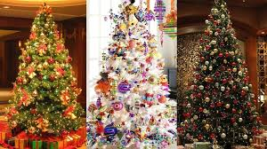 Top 10 Best Christmas Tree Decoration Ideas & Trends