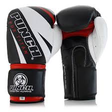 urban pdx titan boxing gloves