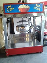 Corn Vending Machine Custom Pop Corn Vending Machine Fast Food Beverages Machinery Kumaar