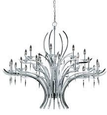 paris collection 24 light entry chandelier
