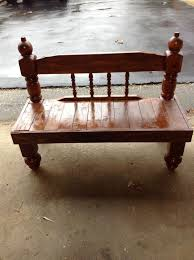 reclaimed wood furniture etsy. items similar to reclaimed wood bench on etsy furniture