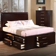 Drawers For Under Bed Practical Bedroom Sets With Drawers Under Bed Bedroom Ideas