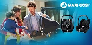 win a maxi cosi pebble car seat