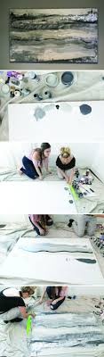 27 The Cheapest & Easiest Tutorials To Make Astonishing DIY Wall Art | Easy  diy crafts, Fun projects and Diy wall art