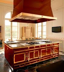La Cornue Kitchen Design Network Delectable La Cornue Kitchen Designs