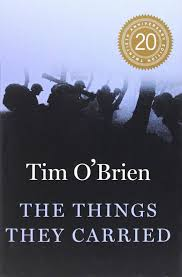 O'Brien poured his war experiences  both real and imagined  into more  books, which won more acclaim, which brought him fame and a measure of  fortune.