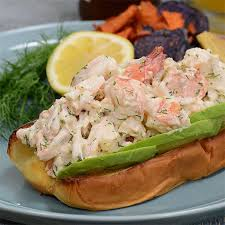 shrimp and crab meat po boys recipe