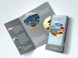 Brochure Template For Word 2007 Microsoft Word 2007 Brochure Template Naomijorge Co