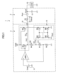 9v to 5v large size patent us7030686 constant voltage circuit with phase drawing principle of voltmeter