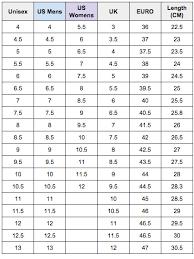 mexico clothing size chart asics tiger unisex gel kayano trainer evo shoe black black