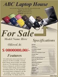8 Sales Flyer Templates Fine Word Templates