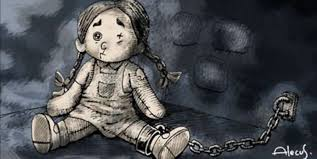 Resultado de imagen para abuso infantil